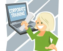 Companies Benefit from Online Training